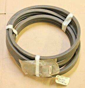 192738C1 Feederhouse drive belt for IH 1440 - 2366 combines