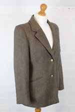 CARISMA ROUGE by VALENTINO Ladies Blazer / Tailored Jacket - Size IT 40 - UK 10