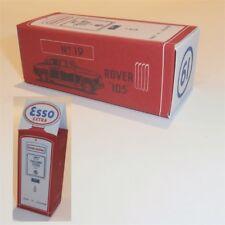 Morestone Petrol Pump Series 19 Rover 105R Sedan empty Reproduction Box