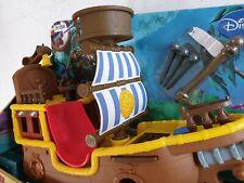 Fisher Price Jake And The Neverland Pirates Pirate Adventure Bucky