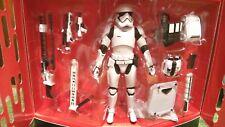 "star wars the black series 6"" stormtrooper first order 2017"