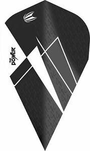 Target Phil Taylor Gen 8 Pro Ultra Dart Flights - Vapor