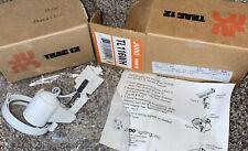 Juno Trac 12 Lighting TL116WH Hi Tech Spot Trac Head White Mini Spotlight 116