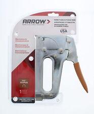 Arrow Fastener T25 Low Voltage Wire Staple Gun