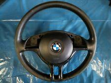 BMW 3er E46 5er E39 Lederlenkrad Sportlenkrad