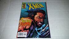 The Uncanny X-Men # 380 (2000, Marvel)  1st Print