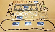 HEAD GASKET SET C160 C180 C200 C230 E200 CLK200 SLK200 1.8 KOMPRESSOR M271 1.8 L
