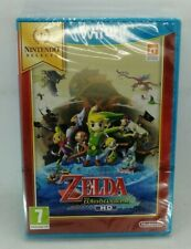 The Legend of Zelda: The Wind Waker Video Game for Nintendo Wii U PAL NEW SEALED