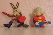 Road Runner Wile E Coyote Yosemite Sam looney Tunes warner Bros figures Macau