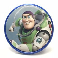 Buzz Lightyear Cupcake Toppers Rings Birthday Party Favors - 16 pcs