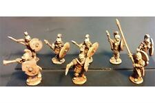 15mm Fantasy Legian Queens Guard with Spears with Shields (16 figures)