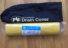 """PIG  24 x 24"""" DrainBlocker Cover With Carrying Bag"""