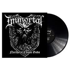 Immortal - Northern Chaos Gods  - New 180g Vinyl LP - Pre Order 6th July