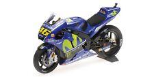 1:12 Minichamps 122173046 Valentino Rossi 2017 Bike Yamaha YZR-M1 - BNIB