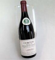 Corton Domaine Latour Grand Cru 1993 / Maison Louis Latour