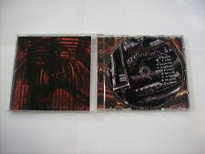 MANDRAGORA - CARNAL CAGE - CD EXCELLENT CONDITION 2012 SG RECORDS