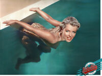 ✅ Unknown Photo #4 -M.MONROE-1st.Edition Enhanced Giclee on Canvas A/P by KOUFAY