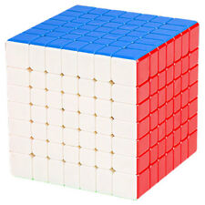 MoYu AoFu GTS M 7x7x7 Stickerless Magnetic Magic Cube