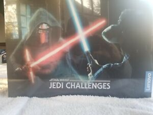 Lenovo Star Wars: Jedi Challenges Augmented Reality Experience-Brand New-
