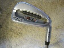 *  Ping S57 6 Iron Ping AWT S Steel Shaft