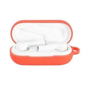 Anti-fall Earphone Case Silicone Protective Cover Shell for Hua-wei Freebuds 3i