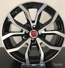 Set 4 Cerchi in lega per Fiat 500 Bravo Idea Stilo Multipla da 16 nuovi offerta