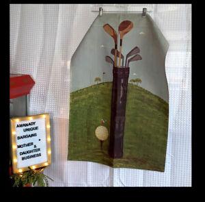 "Toland Decorative  Garden Flag - BIRDIE  - 24"" X 36"" - Warren Kimble"
