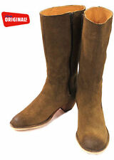 Clarks Women's 100% Leather Cuban Mid-Calf Boots