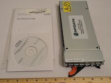 IBM McDATA 32R1836 4GB 6-PORT GIGABIT FIBRE SWITCH BLADE CENTER MODULE TX/RX