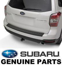 2014-17 Subaru Forester OEM Rear Bumper Cover Step Plate Pad - E771SSG350