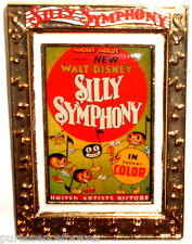 Disney Pin: Disney Catalog - Silly Symphonies 75th: Silly Symphony (LE 1000)