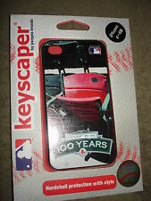 MLB KEYSCAPER IPHONE 4 & 4S FEWWAY PARK 100 YEARS