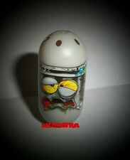 Mighty Beanz #238 GARBAGE CAN Bean 2010 Series 3 UNCOMMON New