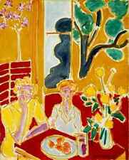 Henri Matisse 79 A4 Print