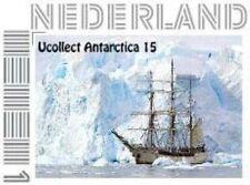 Nederland 2012 Ucollect Antarctica 15  schip  postfris/mnh