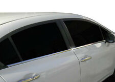 Moldura ventana cromada HONDA CIVIC