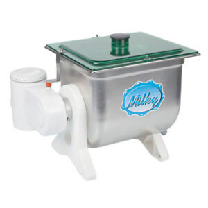 Buttermaschine FJ 10 Milky – 230 Volt