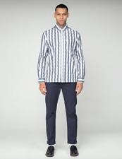 Ben Sherman Archive Dartmouth Shirt - Large SRP Ss19