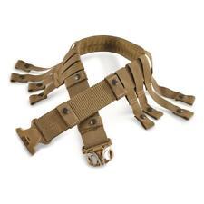 U.S. Military Surplus BDB Tactical Web Belt, New