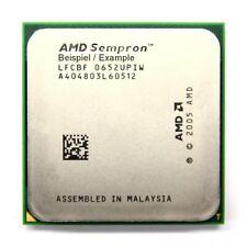 AMD Sempron 64 LE-1200 2.1GHz/512KB Sockel/Socket AM2 SDH1200IAA4DE 45 Watt CPU