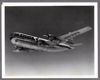 UNITED AIRLINES BOEING STRATOCRUISER B377 LARGE VINTAGE ORIGINAL PHOTO