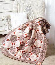 Valentine Quilt Quilt Pattern Pieced MC
