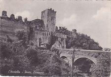 CITTADELLA - Porta Bassano 1955