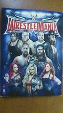 Wrestlemania 2016 Region 1 NEW DVD w/Sleeve Sealed Fast Shipping