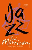 Jazz by Morrison, Toni Paperback Book The Fast Free Shipping