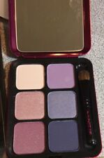 MAC INFATUATING ROSE: 6 COOL EYES EYESHADOW PALETTE, BNIB