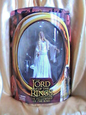 Collectible Lord of the Rings-Fellowship of the Ring Galadriel dame de lumière
