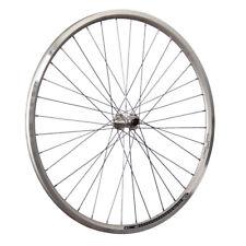 Taylor Wheels 28 pulgadas rueda delantera bici X-Plorer Shimano HBTX500 plateado