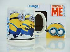 Minions chaos tazza da colazione ceramica 350 ml Latte Cacao tè