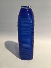 Studio Glas Vase signiert 94 Z Zoo 59 Flasche Bottle Design signed